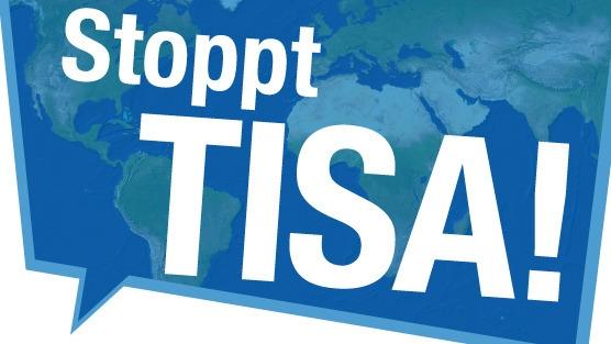 Stoppt Tisa